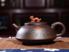 宜兴紫砂壶的趣味传说