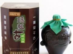 金秀瑶山瑶瓠古酒
