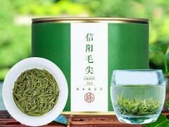 """绿茶产业撑起信阳农民""""钱袋子"""""""