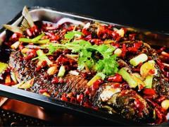 重庆特产传说(13):巫溪烤鱼——川江上的船工发明的独特美食
