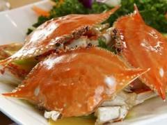 寿光梭子蟹