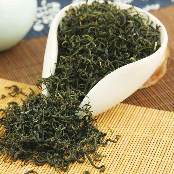 塔山山岚茶