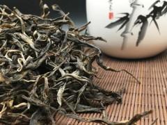 武冈云山芽茶