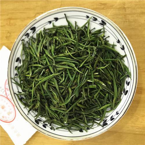 太青双上绿芽茶