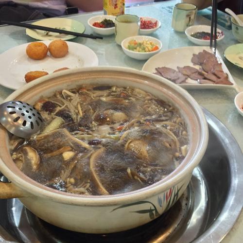 原汁武陵水鱼