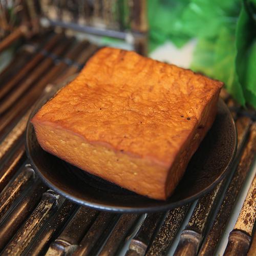 杨板腊豆腐