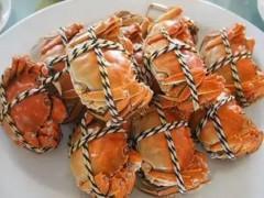 沱湖螃蟹——安徽省五河县沱湖乡特产