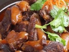 沂蒙潘湖狗肉